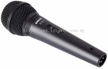 SHURE Wired Microphone (SV200)