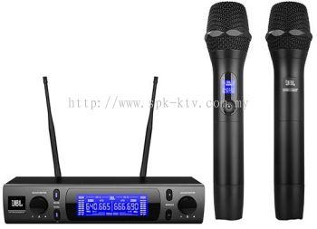 JBL Professional UHF Wireless Microphone (VM300)