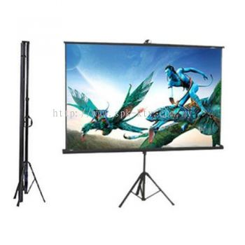 Tripod Screen (DP-TP06)