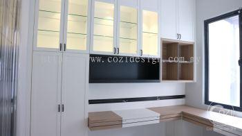 Residential Scandinavian Design