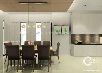 Kitchen Design-interior design