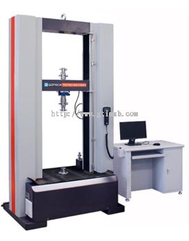 AI-7000-LAU Servo Computer Tensile Tester