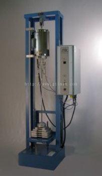 Series 2140 Single-Station Direct Load Creep tester