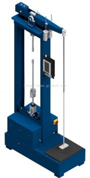 PLC Lever Arm Tester