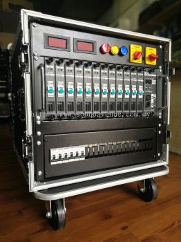 20A/CH x 12Channel Dimmer Pack Rack Mounted