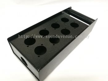 8 Channel Junction Box For Snack Cable