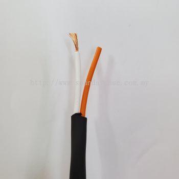 Tachii T-2s9f Speaker Cable