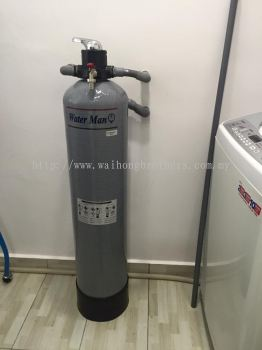 Water filter services