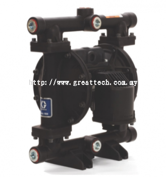 Husky 1050 Air Operated Double Diaphragm Pump