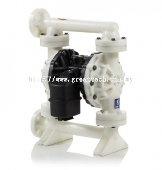 Husky 15120 Air Operated Double Diaphragm Pump