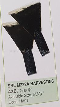 Harvesting Axe / ÓÍ×ظ«