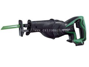 Hitachi 18V Cordless Reciprocating Saw CR18DSL