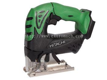 Hitachi 18V Cordless Jig Saw CJ 18DSL
