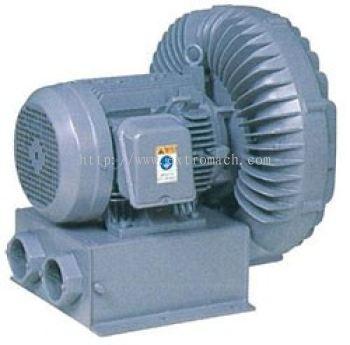 Hitachi Vortex Blower Low Noise Type (E-Series)