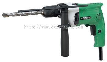 """Hitachi 600W 16mm (5/8"""") Impact Drill DV16VSS"""