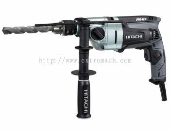"Hitachi 860W 20mm (3/4"") Heavy Duty Impact Drill DV20VD"