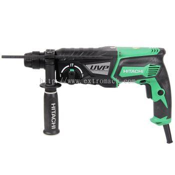 Hitachi 850W 28mm 3 mode SDS+ Rotary hammer DH28PCY