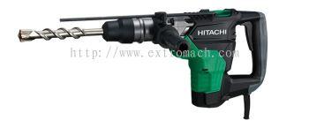 Hitachi 1,100W 40mm 2 Mode SDS Max Rotary Hammer DH40MC
