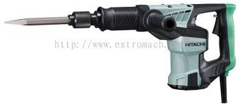 Hitachi 1,050W Hexagon 17mm Demolition Hammer H41SD