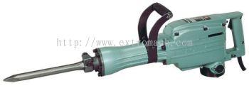 Hitachi 1,240W Hexagon 30mm Demolition Hammer PH65A