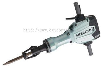Hitachi 2,000W Hexagon 28.5mm Demolition Hammer H90SG