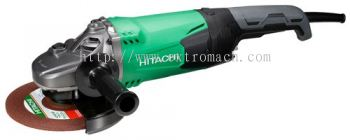Hitachi 2,200W 180mm Disc Grinder with Trigger Switch G18SW2