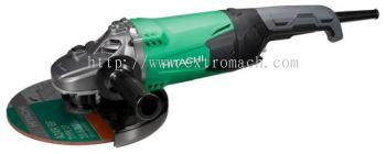 Hitachi 2,200W 230mm Disc Grinder with Trigger Switch G23SW2