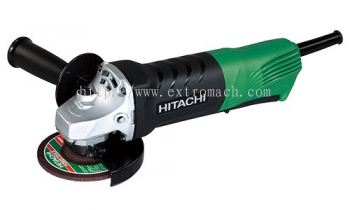 Hitachi 840W 100mm Disc Grinder with Paddle Switch G10SQ