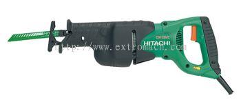 Hitachi 1,010W Reciprocating Saw CR13VC