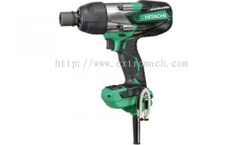 "Hitachi 370W 1/2"" Impact Wrench with AC Brushless Motor WR14VE"