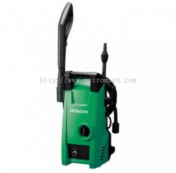 Hitachi 1,400W High Pressure Washer AW100