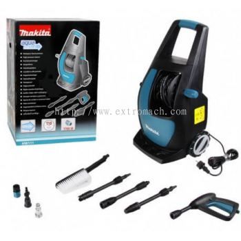 Makita HW102 �C High Pressure Washer