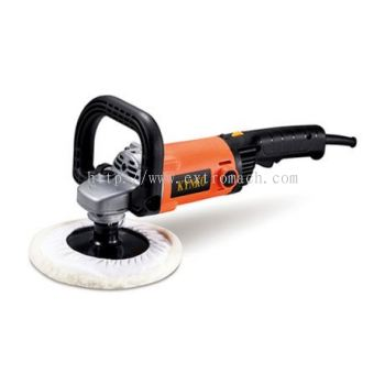 Kynko 1400W 180mm Variable Speed Car Polisher (One year warranty)