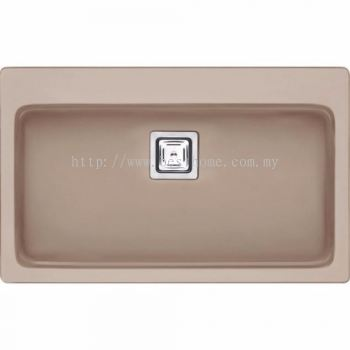 TORA Granitech Series Kitchen Sink CM3810-SD / TR-KS-SB-07200-SD