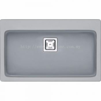 TORA Granitech Series Kitchen Sink CM3810-GY / TR-KS-SB-07195-GY