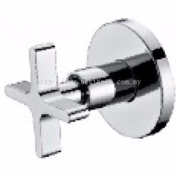 TORA TIME ALIVE SERIES STOPCOCK SC2200 (½��) / TR-TP-SC-00345-CH