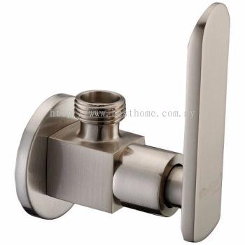 TORA EASY-HAND SERIES ANGLE VALVE AV109-P95-ST / TR-TP-AV-00274-ST