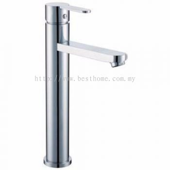 TORA RAVEN SERIES ABOVE COUNTER BASIN MIXER TAP GBM734GD1 / TR-TP-GBM-00310-CH