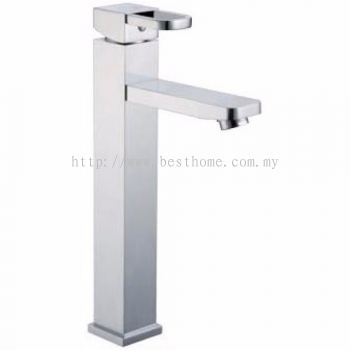 TORA AGORA SERIES ABOVE COUNTER BASIN MIXER TAP GBM732GD1 / TR-TP-GBM-00214-CH