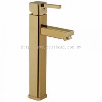 TORA REGALIC ROYAL SERIES ABOVE COUNTER BASIN MIXER TAP GBM2003 / TR-TP-GBM-00492-CG
