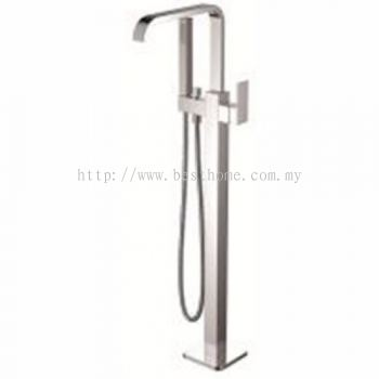 STANDALONE BATH MIXER TR-TP-BM-06438-CH