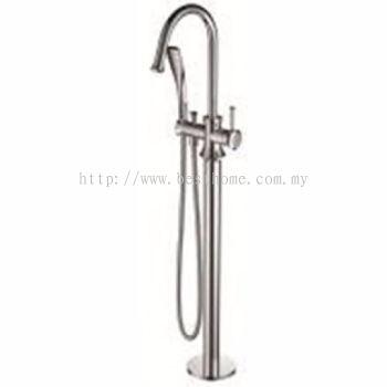 STANDALONE BATH MIXER TR-TP-BM-06437-CH