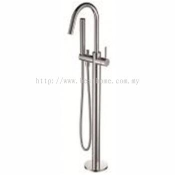 STANDALONE BATH MIXER TR-TP-BM-06436-CH