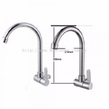 WALL SINK COLD TAP FR-TP-WS-09489-CH