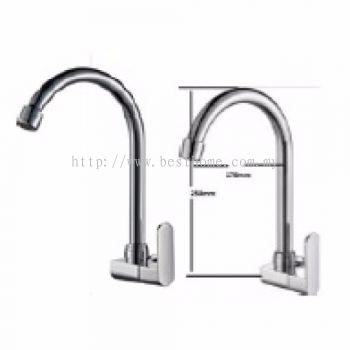 WALL SINK COLD TAP FR-TP-WS-09488-CH