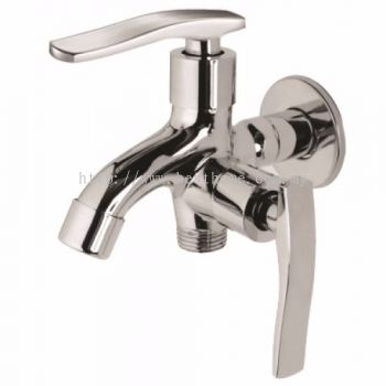 TWO WAY TAP FR-TW003-L / FR-TP-TW-00304-CH