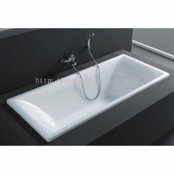 BUILT-IN LONG BATH BBT801 / TR-BHT-BBT-08794-WW