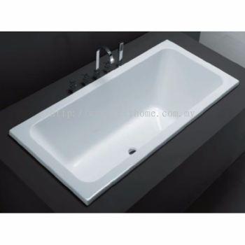 BUILT-IN LONG BATH BBT504 / TR-BHT-BBT-08802-WW