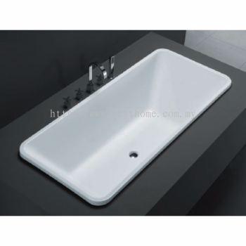 BUILT-IN LONG BATH BBT502 / TR-BHT-BBT-08795-WW
