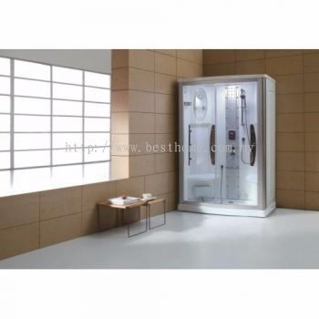 STEAM ROOM TR-SSR-STR-09946-WW